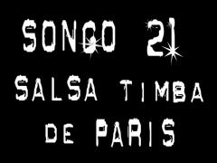 SONGO 21 groupe de salsa timba funk de Paris composé de 12 musiciens issus de Cuba, d'Espagne et de la banlieue parisienne.